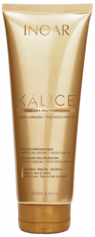 INOAR Kalice Mask Multifunctional Active ingredient