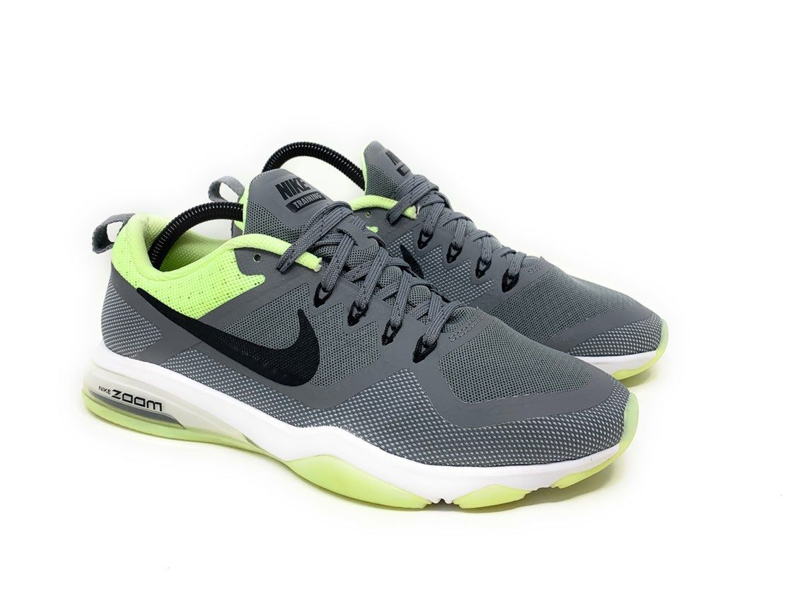 NIKE AIR ZOOM FITNESS Size 8 Women's
