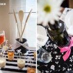 30 Inspirações para você decorar seu chá de panela