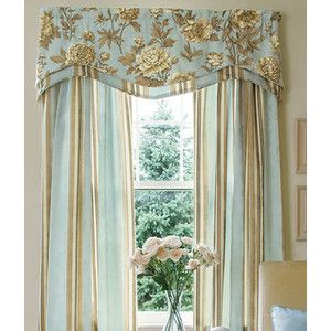 High Quality Scalloped Curtains   Google Search