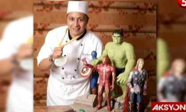 chocolate avengers chef christopher balane