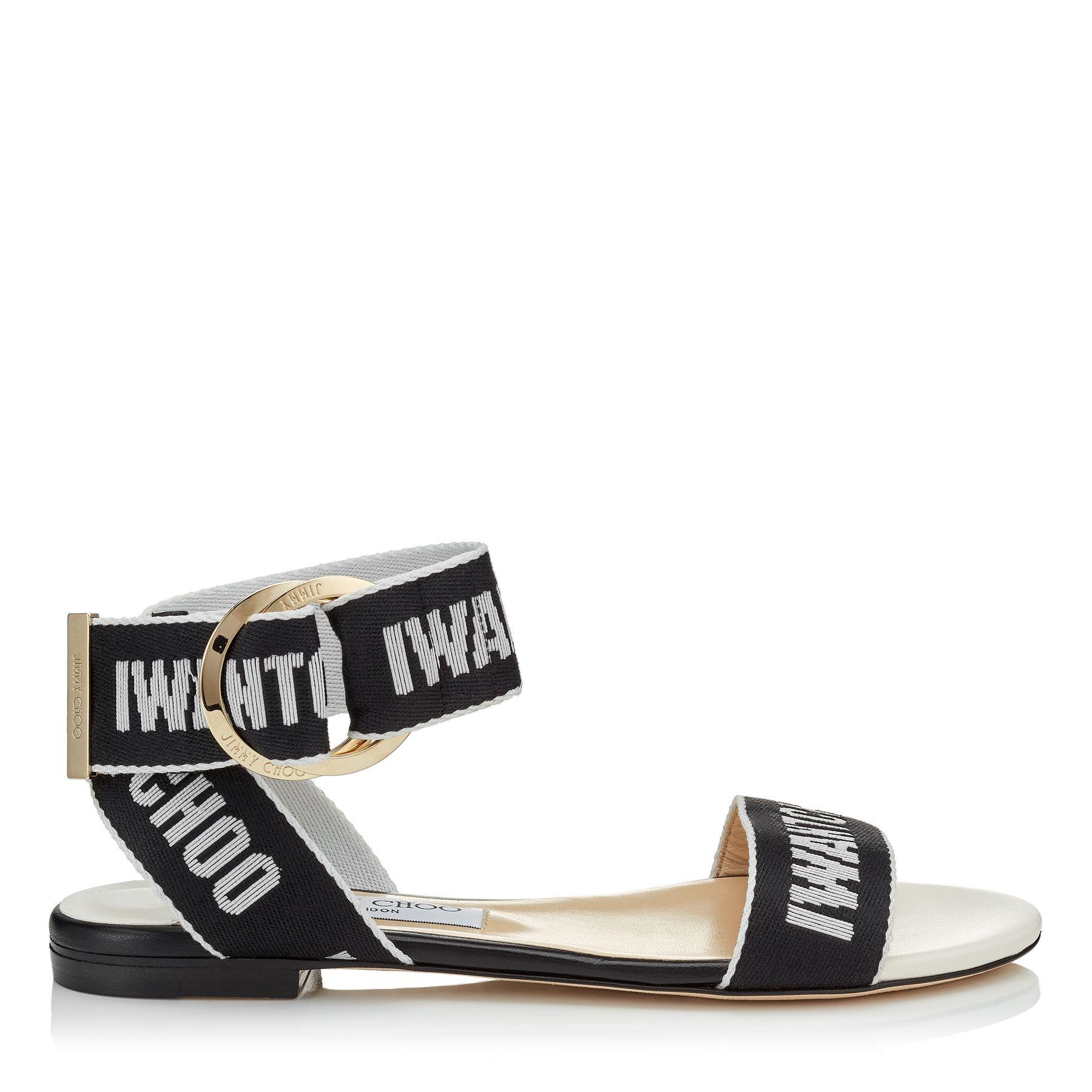 Breanne sandals Jimmy Choo London QM6CX1