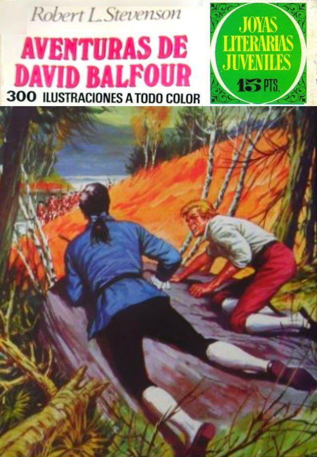 aventuras-de-david-balfour