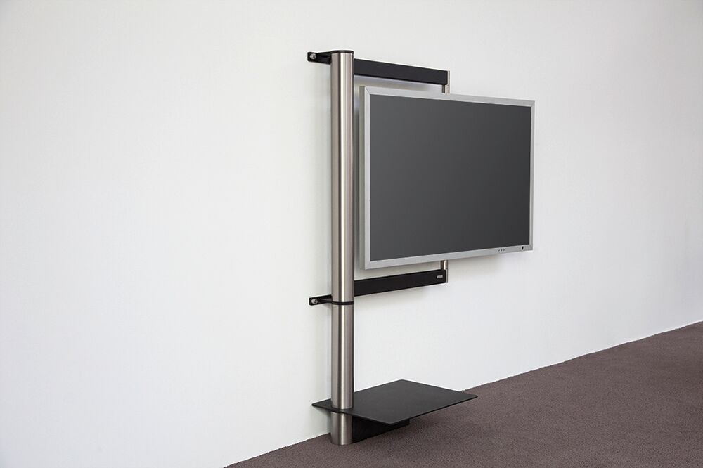 Tv Halter Solution Art112 Produktdesign Wissmann Raumobjekte