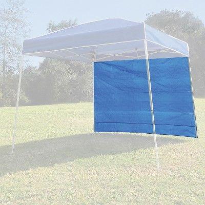 Z-Shade 10' X 10' Horizon Angled Leg Shade Canopy Tent