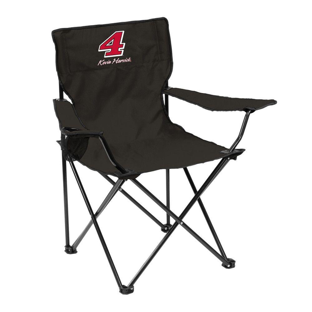 kevin harvick nascar quad folding chair kevin harvick folding