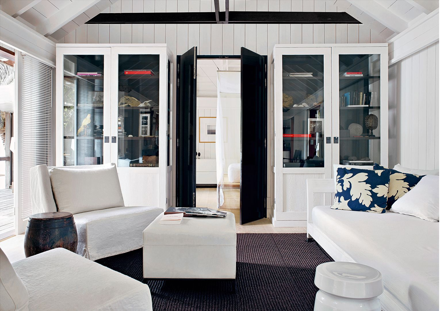 Best Interior Design: the work and legacy of Christian Liaigre ...