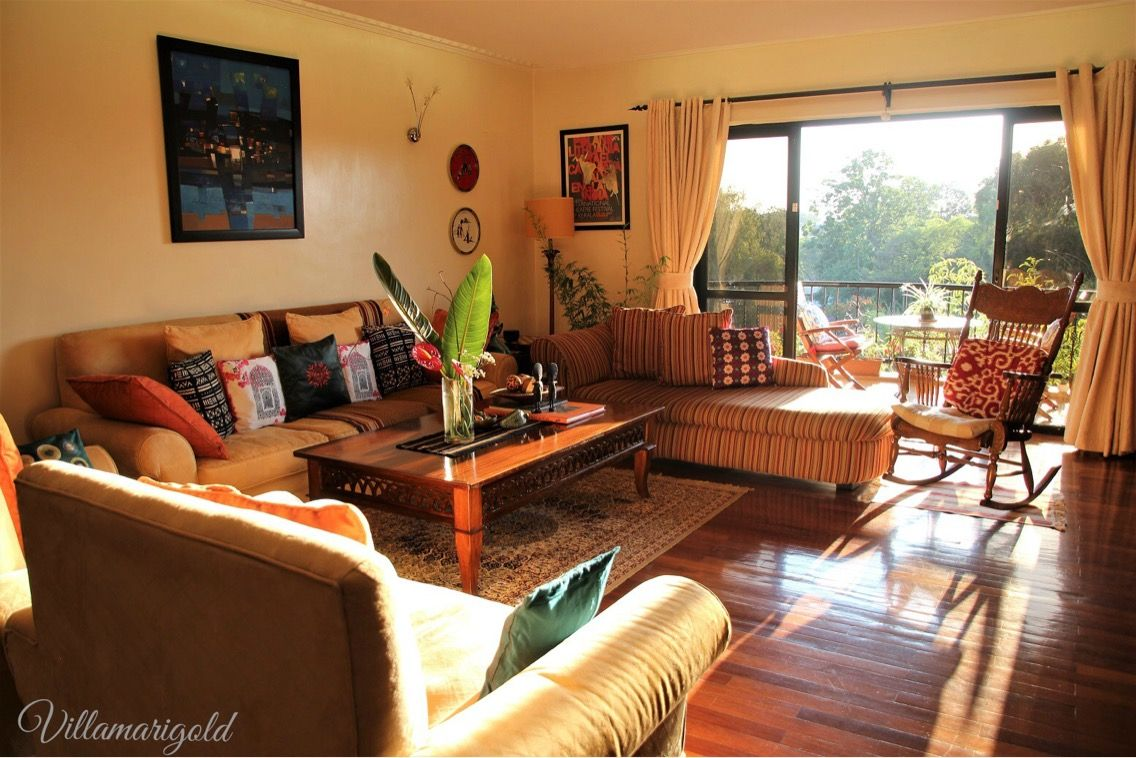 My sun filled living room. Indiandecor, home styling, interior ...