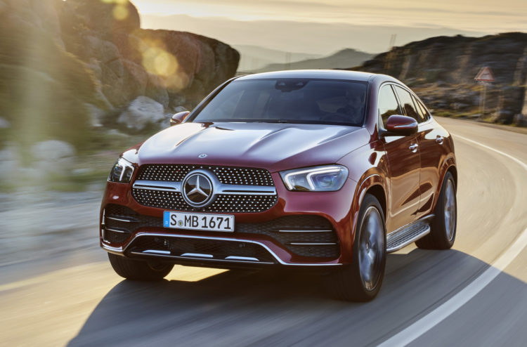 10 things you didn't know about the 2021 mercedesamg gle