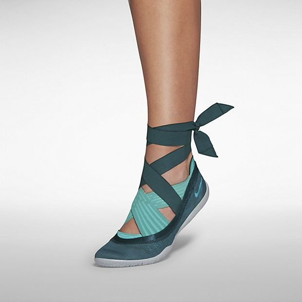 5735d1003d6 Nike Studio Wrap Pack 3 Three-Part Footwear System
