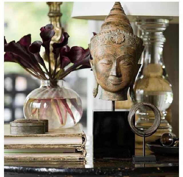 Desk Decor. | Home Sweet Home | Home Decor, Home, Interior ...