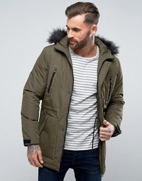 parka men's winter companions perfect are Why jackets 9IE2YWDH