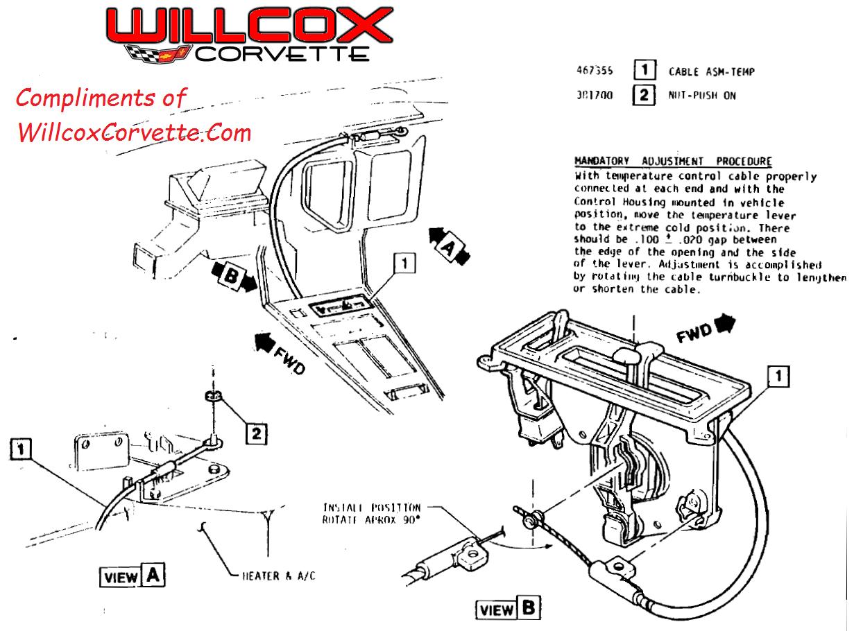 c3 corvette wire harness