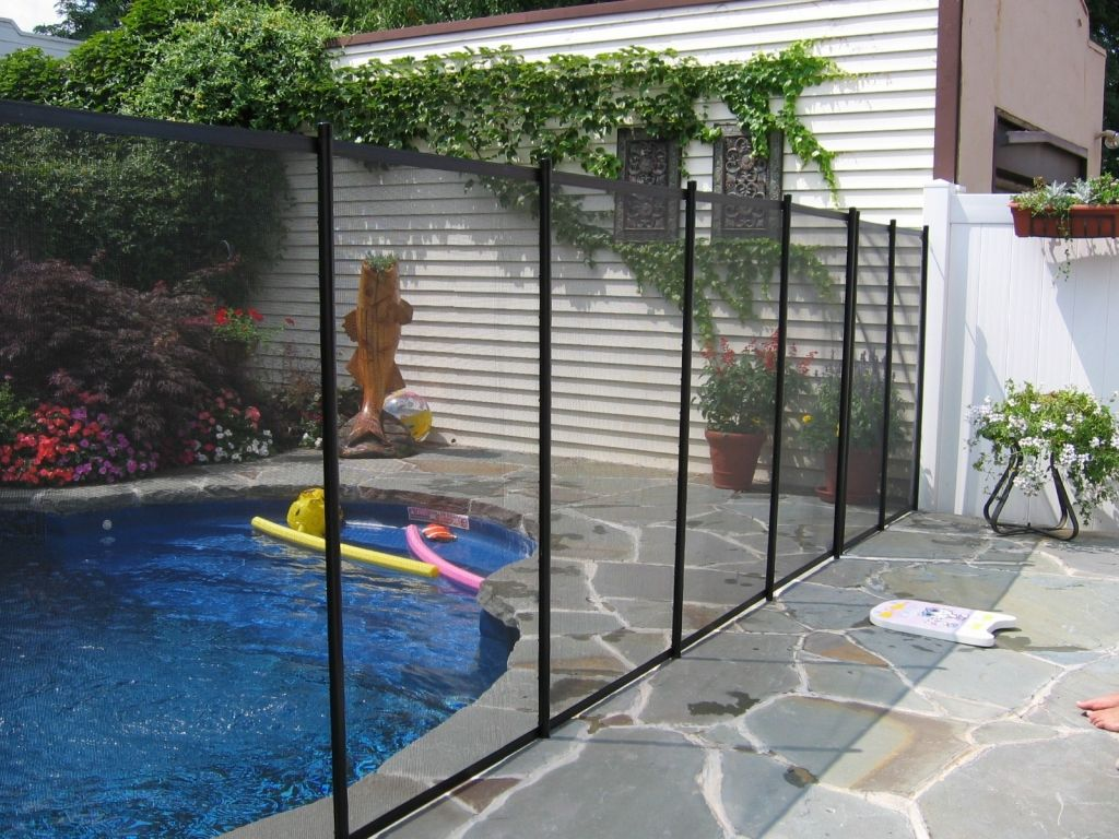 Diy Pool Fence Buscar Con Google Swimming Pool Pool Zaun Schwimmbad Designs