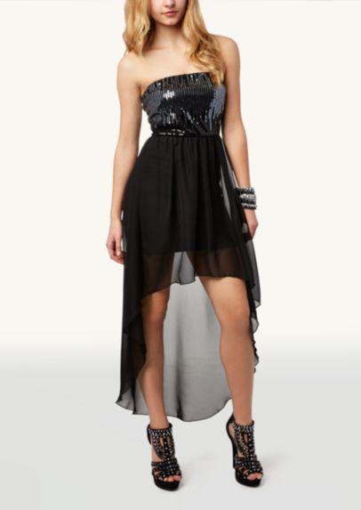 High Low Rue 21 Dresses