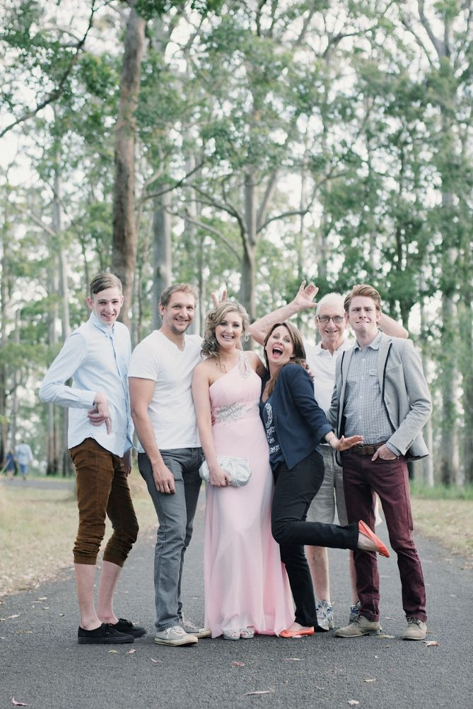 Hannah {Tamborine Mountain High Formal} » Sophie Baker Photography | Tamborine Mountain Photographer