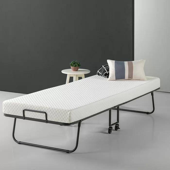 Gerth Smart Guest Folding Bed Folding Beds Folding Guest Bed Mattress