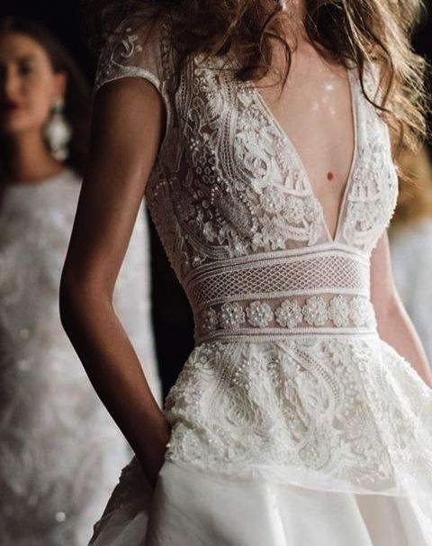 Lace Wedding Dresses South Africa Ericdress Beautiful Lace Mermaid