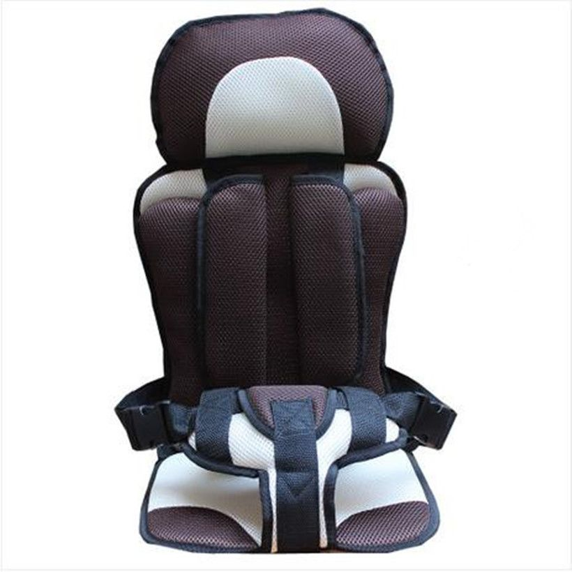 Portable Thicken Baby Children S Car Seat Soft Breathable Carseat For 6 Months To 5 Years Old Bab Asientos De Autos Asientos De Coche Asientos De Coche De Bebe