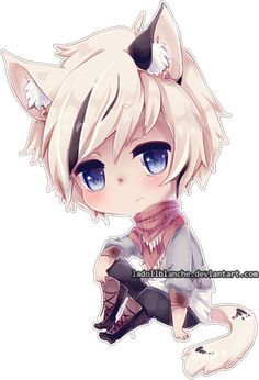 Pin By Xox On Cutest Chibi Anime Characters Chibi Cute