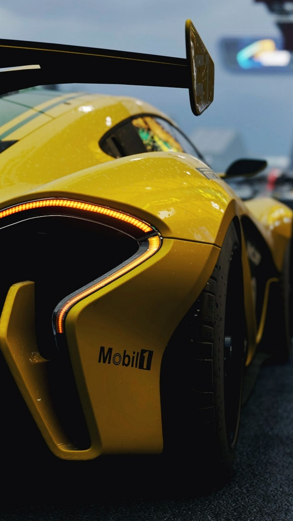 Mclaren P1 Gtr Wallpaper : mclaren, wallpaper, Mclaren, Background, Wallpapers,, Super, Cars,, Futuristic