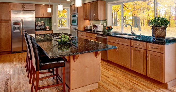 Welcome to 6 Square Cabinets   Kitchen layout, Kitchen ...