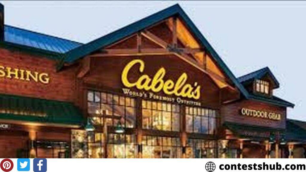 Take Cabelas Canada Retail Store Survey In 2020 Cabelas Store Cabelas Outdoor Store