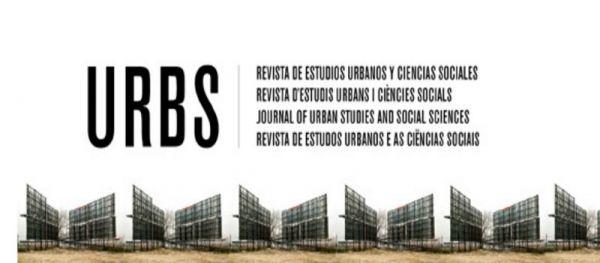 Revista de Estudos Urbanos e Sociais v. 6, nº 1 de 2016