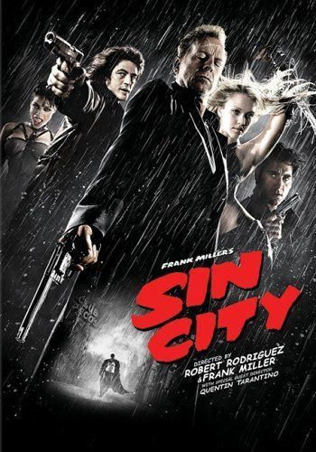 """Sin city . """"It's time to prove to your friends that you're worth a damn. Sometimes that means dying, sometimes it means killing a whole lot of people."""""""