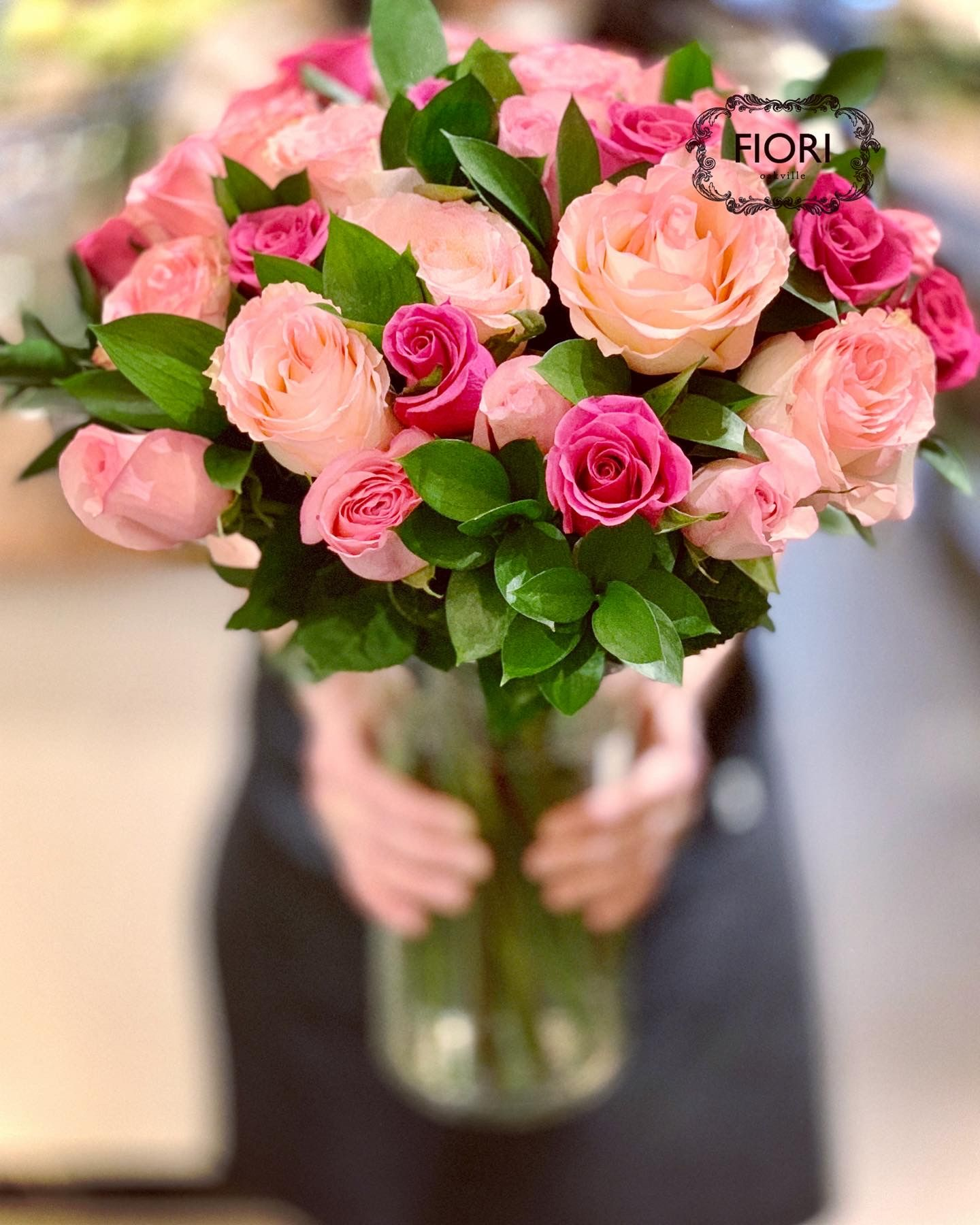 Ultimate Love 3 DOZEN PINK ROSES in 2020 Pink roses