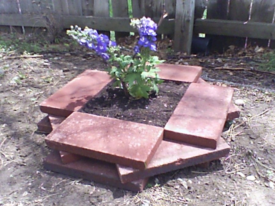 15 Awesome Planter Box Diy Design Ideas Pictures Brick Planter Diy Planter Box Planter Box Designs