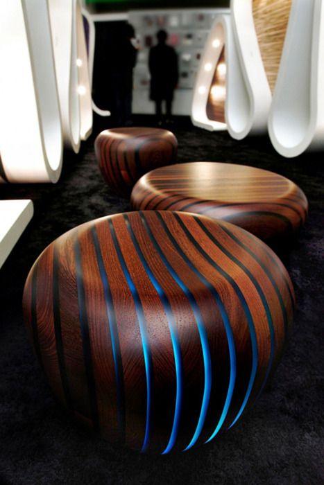 25 modern and beautiful product designs Industriell, Inspiration - designer moebel einrichtung modern