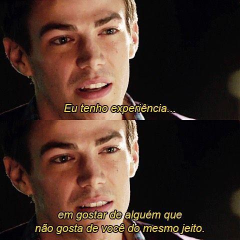 Não é só você meu amigo The Flash.😂