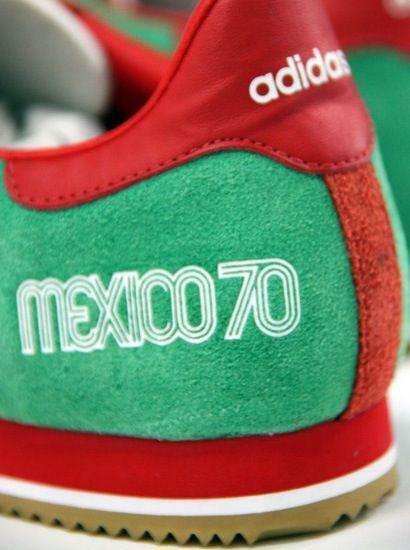 Laboratorio conjunto armario  adidas Mexico 70 in stock. http://closer.shop-pro.jp/?pid=54851976 | Adidas,  Fútbol