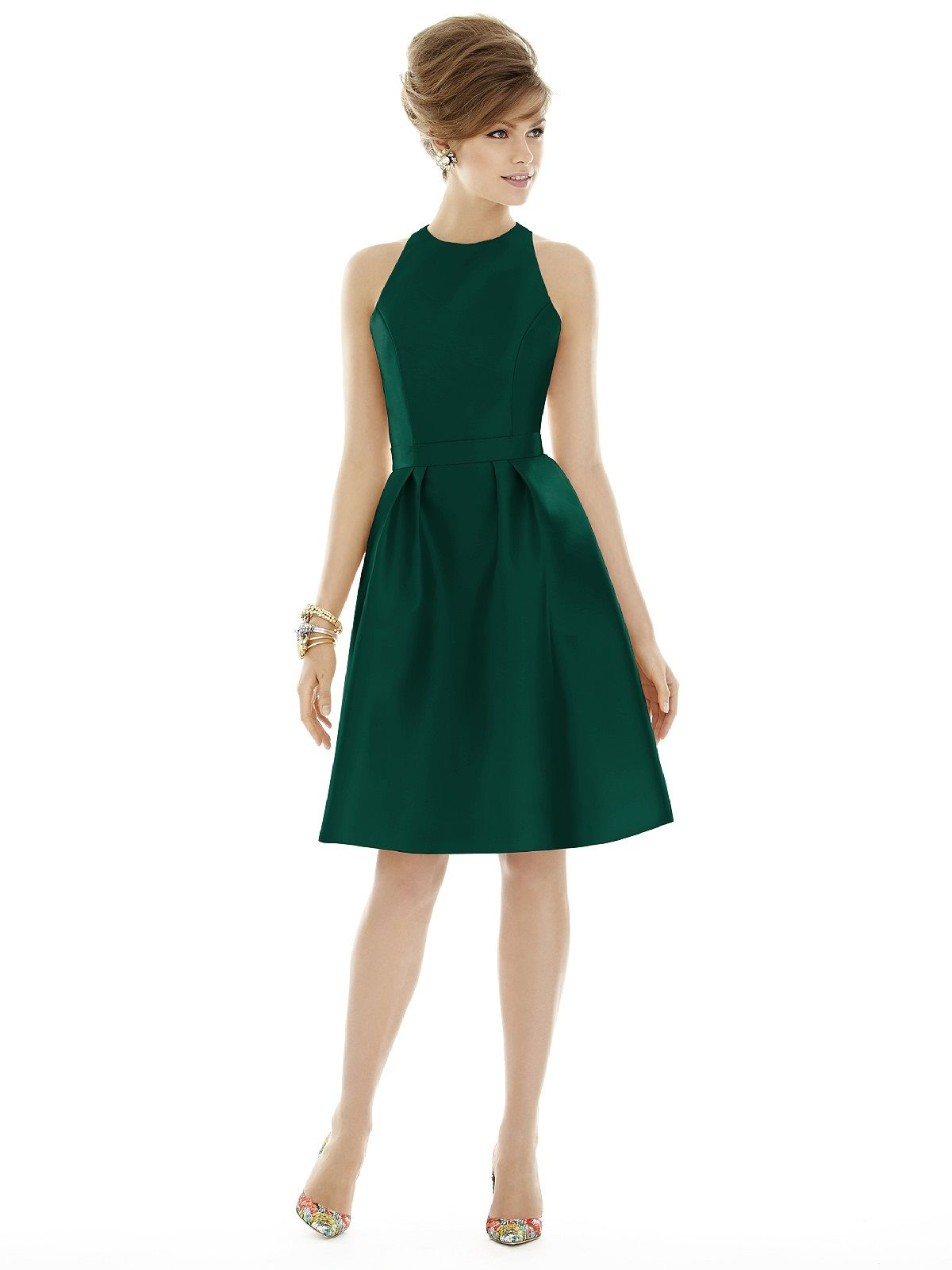 Shop alfred sung bridesmaid dress d696 in sateen twill at shop alfred sung bridesmaid dress d696 in sateen twill at weddington way find the ombrellifo Choice Image