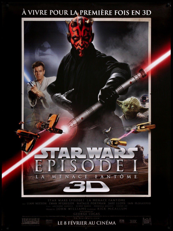 Star Wars: Episode I - The Phantom Menace (1999) - Default Title