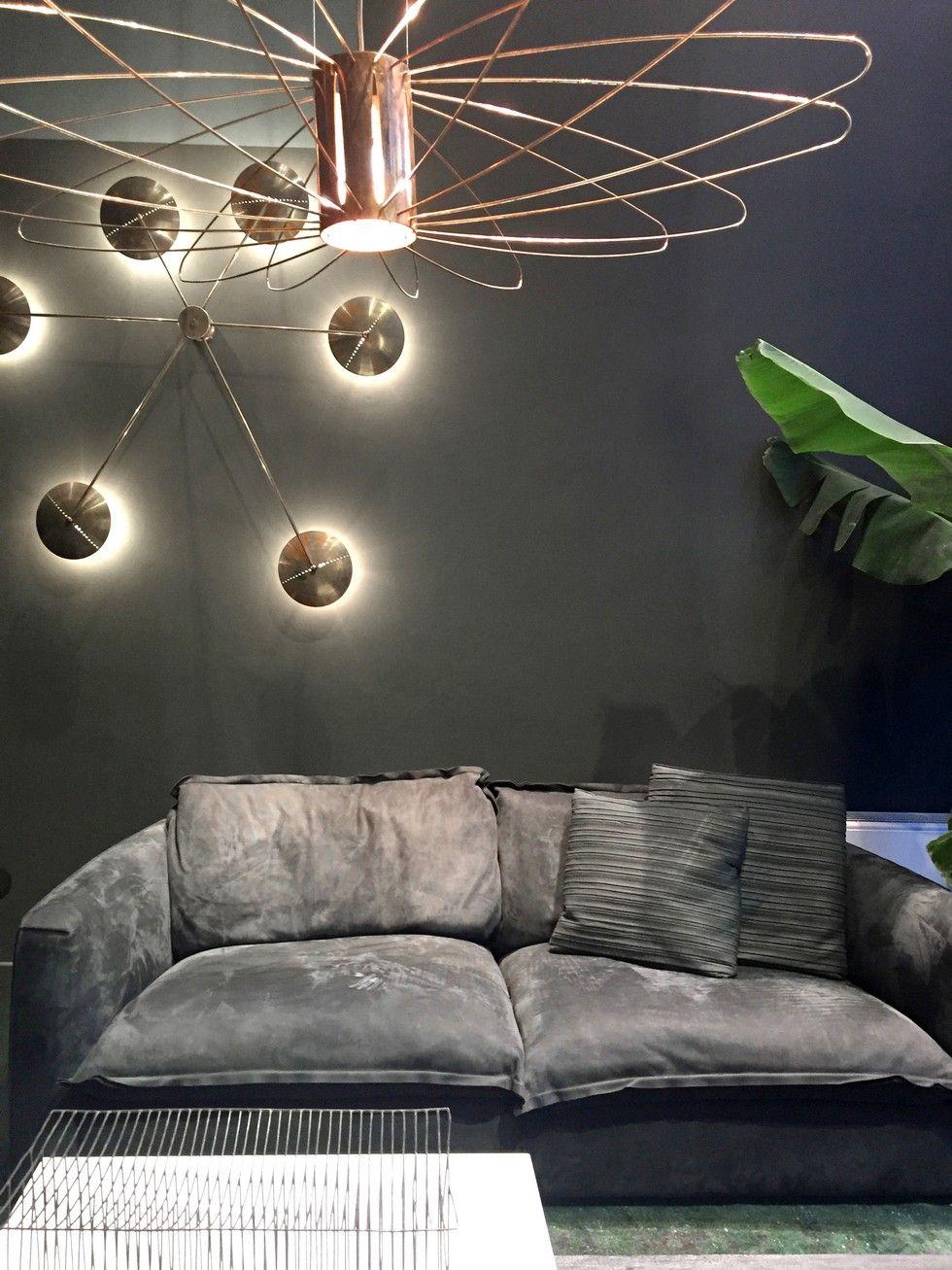Perfect Design News: Baxter New Furniture Store In Milan | My Design Agenda