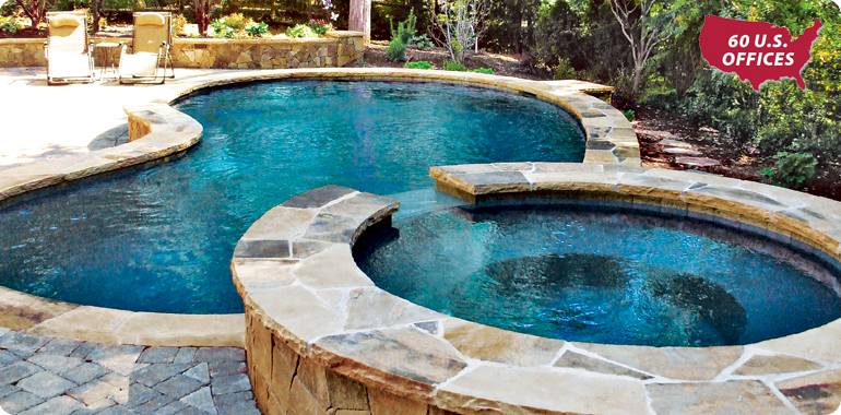 Gunite Pool Designs   Google Search