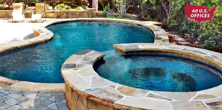 gunite pool designs - Google Search | Pools | Pinterest | Gunite ...