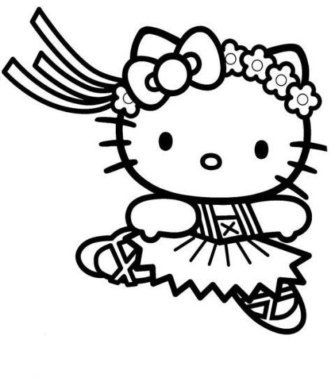 Hello Kitty Boyama Google Da Ara Boyama Sayfalari Desenler Cizim