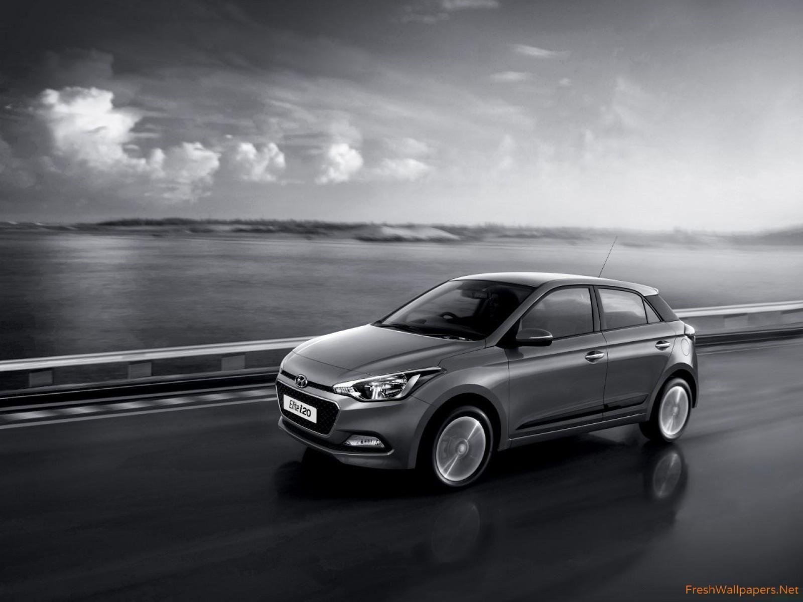 Hyundai I20 Wallpaper Di 2020