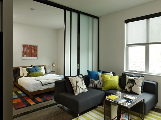 Brand New Studios, 1 Bedroom And 2 Bedroom Apartments Close To Capitol Hill  ~ AVA