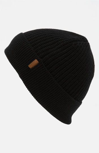 1a1208dd4 Burberry 'Fisherman's' Beanie available at #Nordstrom | Seattle ...