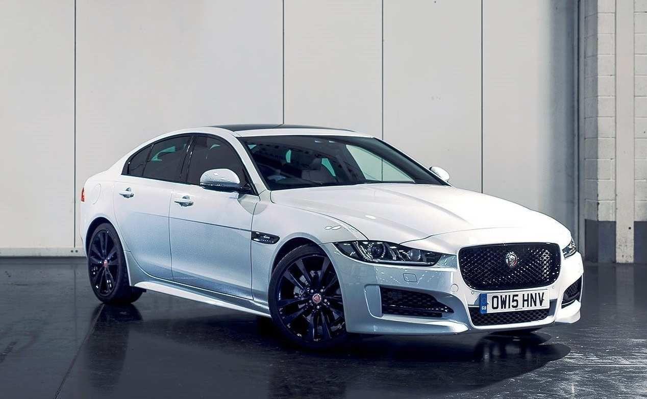 2020 Jaguar Xj Jaguar Xe Jaguar Xf Jaguar Xj