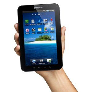 Samsung Galaxy Tab 7 ... I love my one