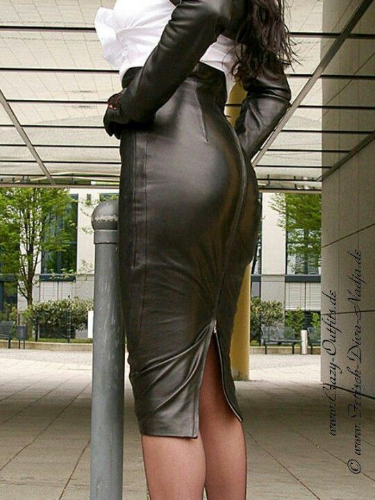Lederrock DS-530 : Crazy-Outfits - Webshop für