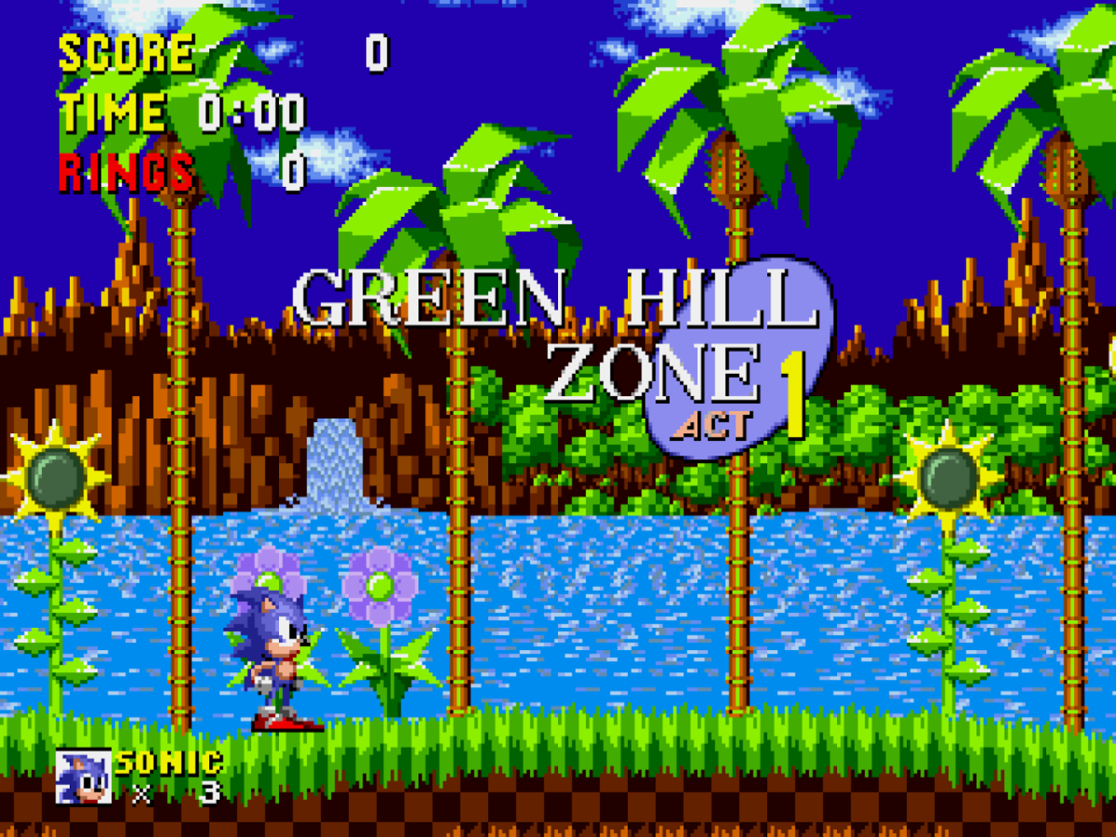 Sonic the Hedgehog 20 is More Than Just Speed   Sonic the ...