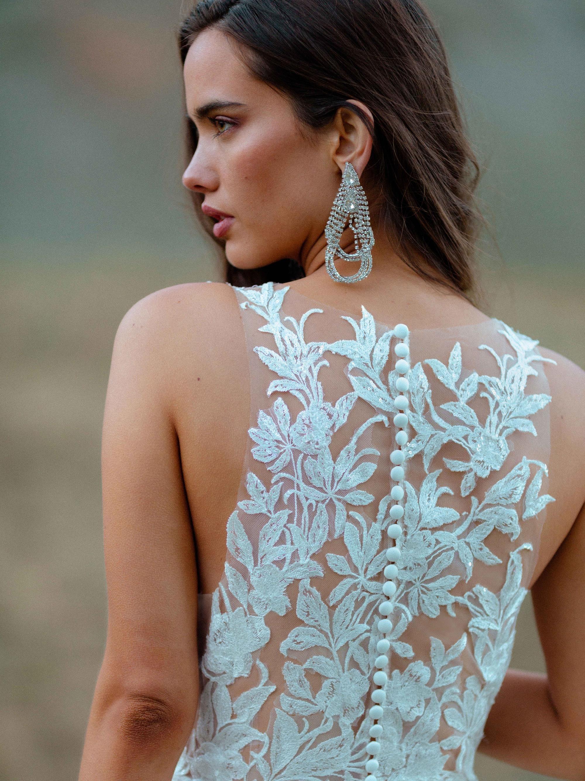 Mi fate vedere i gioielli che indosserete o avete già indossato il giorno del matrimonio? 5