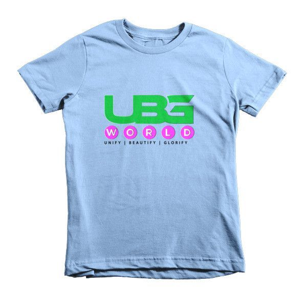 UBG 4Kids Earth Collection