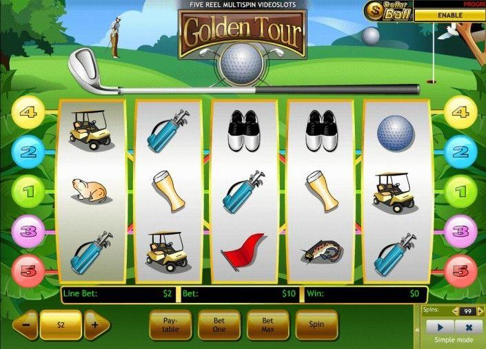 Golden Casino Com